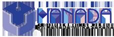PT. Hanada Mitra Sarana | Hanada Sandwich Panel Logo